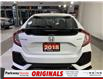 2018 Honda Civic Sport (Stk: 16937A) in North York - Image 6 of 23