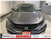 2019 Honda Civic LX (Stk: 17008A) in North York - Image 2 of 19
