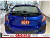 2017 Honda Civic LX (Stk: 17018A) in North York - Image 6 of 19