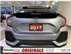2017 Honda Civic LX (Stk: 17067A) in North York - Image 6 of 25