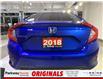 2018 Honda Civic EX (Stk: 17080A) in North York - Image 6 of 24