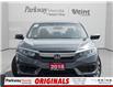 2018 Honda Civic EX (Stk: 17269A) in North York - Image 3 of 22