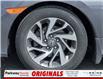 2018 Honda Civic EX (Stk: 17269A) in North York - Image 5 of 22