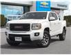 2019 GMC Canyon All Terrain w/Cloth (Stk: P21735) in Vernon - Image 1 of 25