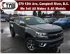 2016 Chevrolet Colorado Z71 (Stk: T19282A) in Campbell River - Image 1 of 30