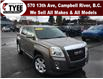 2011 GMC Terrain SLE-1 (Stk: T19165A) in Campbell River - Image 1 of 27