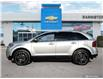 2014 Ford Edge SEL (Stk: P21360A) in Vernon - Image 3 of 25