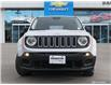 2015 Jeep Renegade Sport (Stk: 21238B) in Vernon - Image 2 of 26