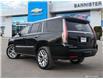 2018 Cadillac Escalade Platinum (Stk: P21382) in Vernon - Image 4 of 26