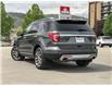 2017 Ford Explorer Platinum (Stk: 21232A) in Vernon - Image 4 of 25