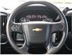 2018 Chevrolet Silverado 1500 WT (Stk: 21395B) in Vernon - Image 15 of 26