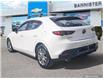 2019 Mazda Mazda3 Sport GS (Stk: 21541A) in Vernon - Image 4 of 25