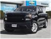 2019 Chevrolet Silverado 1500 Silverado Custom (Stk: 21586A) in Vernon - Image 1 of 26