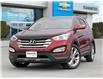 2013 Hyundai Santa Fe Sport 2.0T SE (Stk: 21677A) in Vernon - Image 1 of 26