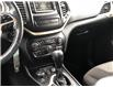 2018 Jeep Cherokee Sport (Stk: 21727A) in Vernon - Image 19 of 26