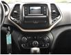2018 Jeep Cherokee Sport (Stk: 21727A) in Vernon - Image 20 of 26