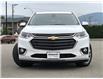 2021 Chevrolet Traverse Premier (Stk: P21811) in Vernon - Image 2 of 25