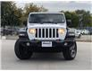 2018 Jeep Wrangler Unlimited Sport (Stk: P21823) in Vernon - Image 2 of 25