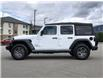 2018 Jeep Wrangler Unlimited Sport (Stk: P21823) in Vernon - Image 3 of 25