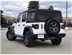 2018 Jeep Wrangler Unlimited Sport (Stk: P21823) in Vernon - Image 4 of 25