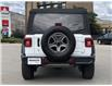 2018 Jeep Wrangler Unlimited Sport (Stk: P21823) in Vernon - Image 5 of 25