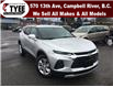 2019 Chevrolet Blazer 3.6 (Stk: T19367A) in Campbell River - Image 1 of 30
