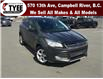 2016 Ford Escape SE (Stk: T19084A) in Campbell River - Image 1 of 24