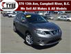 2015 Nissan Rogue SV (Stk: T20132A) in Campbell River - Image 1 of 23