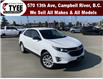 2019 Chevrolet Equinox LS (Stk: T19071A) in Campbell River - Image 1 of 26