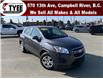 2014 Chevrolet Trax LS (Stk: T20162B) in Campbell River - Image 1 of 21