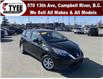 2018 Nissan Versa Note 1.6 SV (Stk: T21032A) in Campbell River - Image 1 of 24