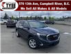 2018 GMC Terrain SLE (Stk: T21128A) in Campbell River - Image 1 of 26