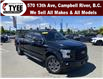 2017 Ford F-150 XLT (Stk: T21100A) in Campbell River - Image 1 of 37