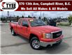 2011 GMC Sierra 1500 SL (Stk: T21168A) in Campbell River - Image 1 of 20