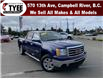 2012 GMC Sierra 1500 SLE (Stk: T21203A) in Campbell River - Image 1 of 27