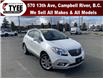 2014 Buick Encore Leather (Stk: T21180A) in Campbell River - Image 1 of 27