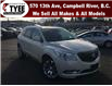 2015 Buick Enclave Premium (Stk: T19348A) in Campbell River - Image 1 of 30