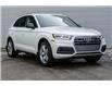 2019 Audi Q5 45 Technik (Stk: N5190) in Calgary - Image 1 of 20