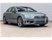 2019 Audi A4 45 Technik (Stk: N5055) in Calgary - Image 1 of 18