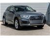 2020 Audi Q5 45 Technik (Stk: N5449) in Calgary - Image 1 of 17