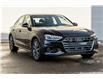 2020 Audi A4 2.0T Komfort (Stk: N5539) in Calgary - Image 1 of 16