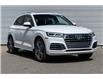 2020 Audi Q5 45 Technik (Stk: N5547) in Calgary - Image 1 of 18