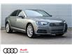 2017 Audi A4 2.0T Progressiv (Stk: N5555A) in Calgary - Image 1 of 20