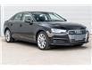2017 Audi A4 2.0T Progressiv (Stk: U0812) in Calgary - Image 1 of 19