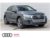 2018 Audi Q5 2.0T Technik (Stk: U0815) in Calgary - Image 1 of 20
