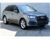 2018 Audi Q7 3.0T Technik (Stk: N5879A) in Calgary - Image 1 of 20