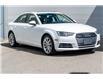 2017 Audi A4 2.0T Progressiv (Stk: N5537A) in Calgary - Image 1 of 20