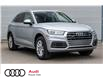 2018 Audi Q5 2.0T Komfort (Stk: N5884A) in Calgary - Image 1 of 20