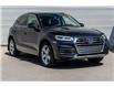2018 Audi Q5 2.0T Technik (Stk: N5899A) in Calgary - Image 1 of 20
