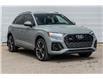 2021 Audi SQ5 3.0T Technik (Stk: N6003A) in Calgary - Image 1 of 20
